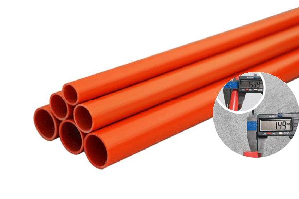 市场常用线管