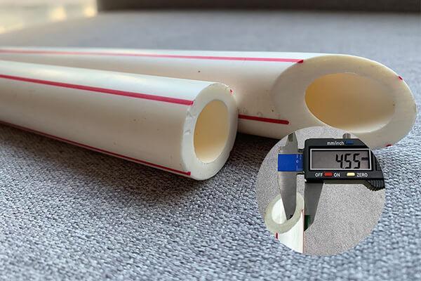 龙发专用  德国进口卫水宝2.5水管